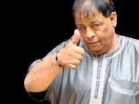 عبد الباسط حمودة: لهذا السبب قولت «أنا الهضبة».. وعمرو دياب من الناس اللى شقيت معايا