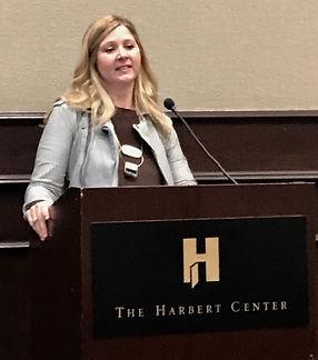 Hughes Advocacy - Professional Speaker