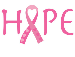 Please join Hughes Advocacy in raising awareness of Breast Cancer!