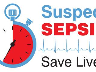 Do you know the symptoms for Sepsis?
