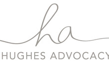 Hughes Advocacy Press Release