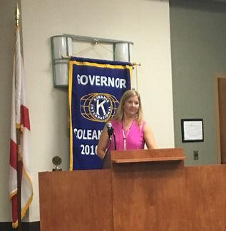 Krista Hughes - Patient Advocate