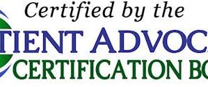 Krista Hughes Earns Board Certified Patient Advocate (BCPA) Certification