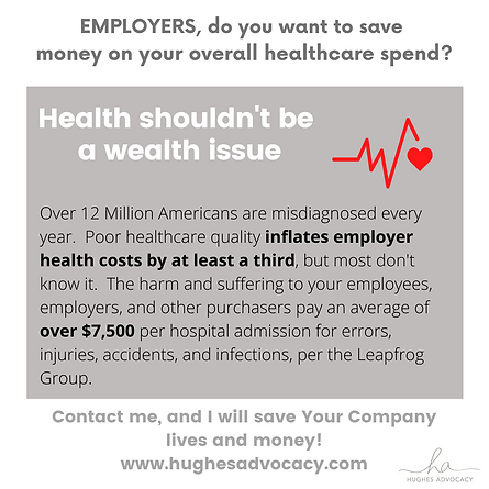 Health Should not be a wealth issue