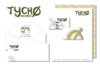 TYCHO Stationary