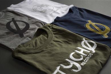 TYCHO Merchandise