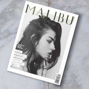 MALIBU Cover