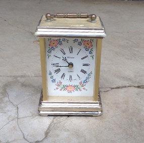 MD092 - Vintage Clock