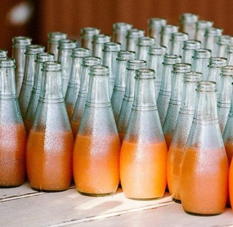 MD059 - Lemonade Bottle