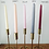 Thumbnail: 25cm tapered candle pack of 10