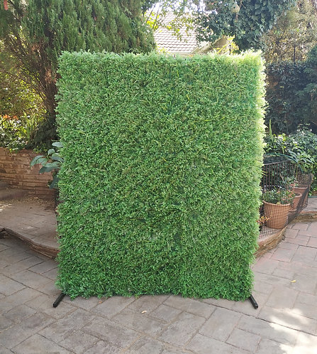 MD097a DIY Green Grass Wall