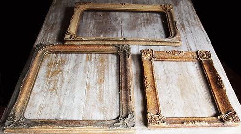 MD0506 - Vintage Frames