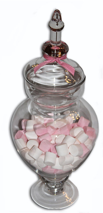 MD0501 - Candy Jar Large