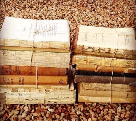 MD081 - Assorted Bookstacks
