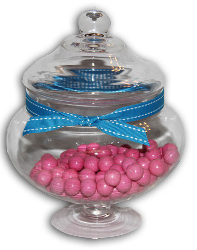 MD0502 - Candy Jar Small