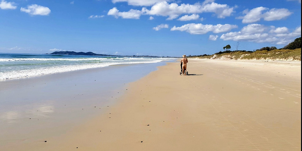 November 2020 Beach Day