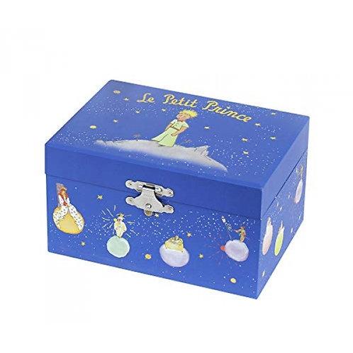 Boîte à bijoux musicale Le Petit Prince® - Trousselier