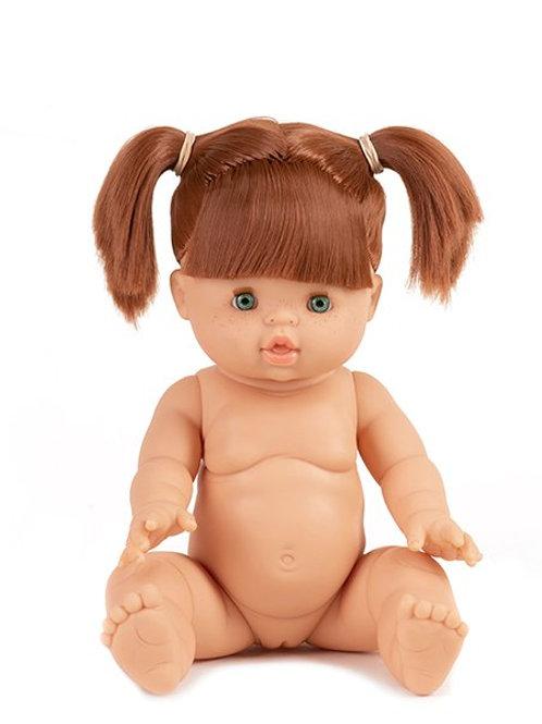 Gabrielle, poupée Minikane