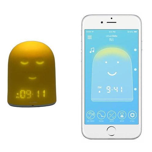 Rémi - Le babyphone réveil connecté JOUR / NUIT - UrbanHello