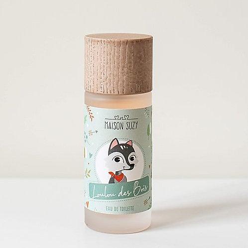 Parfum Loulou des Bois - Maison Suzy