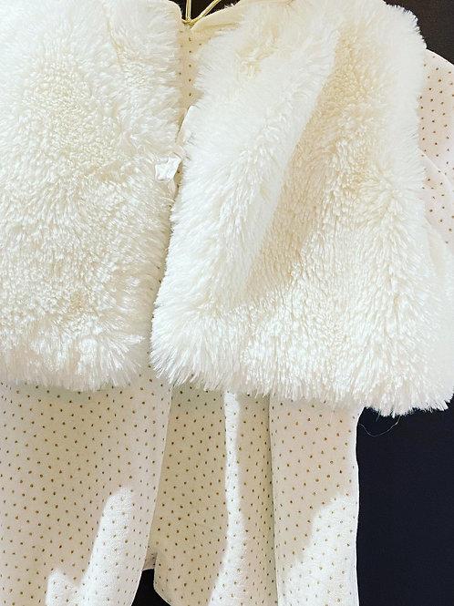 Pyjama et gilet (Petit Bateau, Jacadi) 3 mois