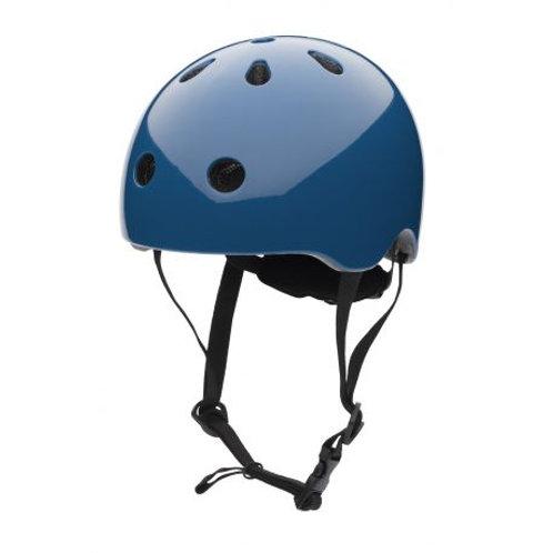 Casque de vélo coconuts bleu Trybike