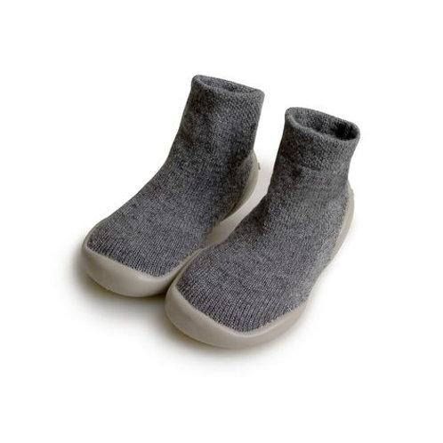 Chaussons Chaussettes - River Stones cachemire et laine - Collégien Officiel