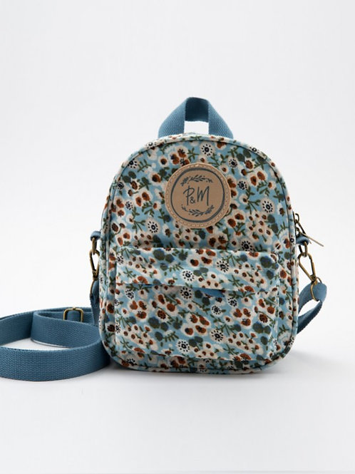 Mini sac à dos Po&Ma