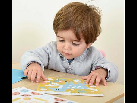5 idées pour occuper les enfants de 2 à 4 ans