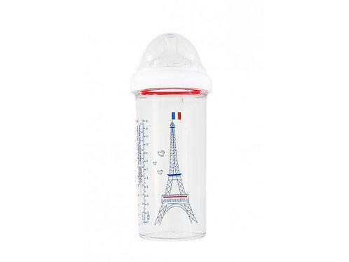 TOUR EIFFEL INES DE LA FRESSANGE PARIS BIBERON 360 ml - Le biberon français