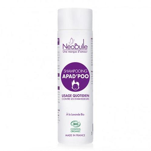 Shampooing APAD'POO - Néobulle