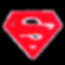 anneau-de-dentition-en-silicone-superman