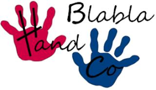 Signer avec bébé par Blabla Hand Co