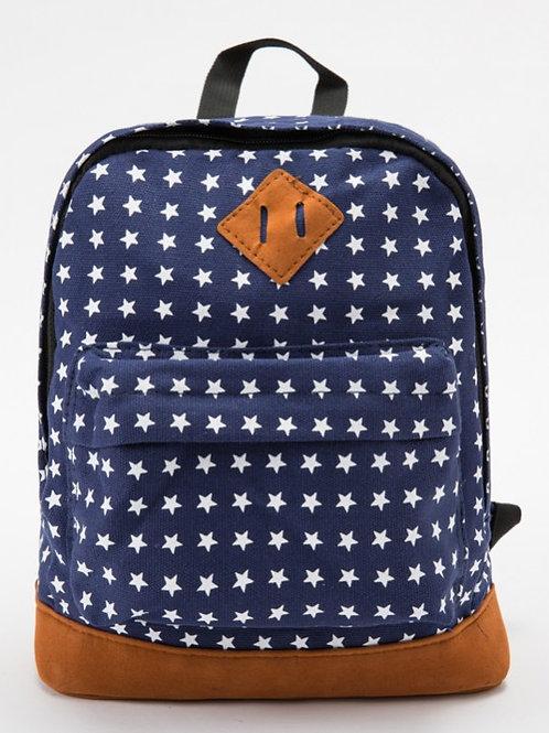 Bag Komi Etoiles  (Little)