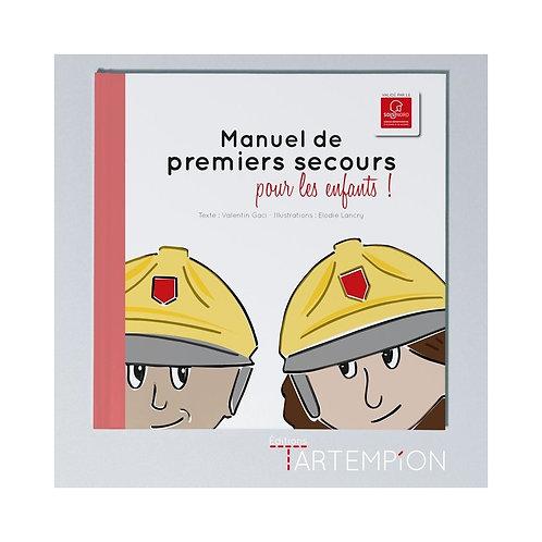 Manuel de premiers secours pour les enfants !