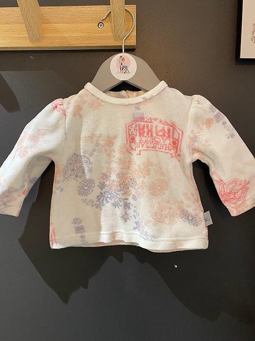 T shirt 3 mois Christian Lacroix