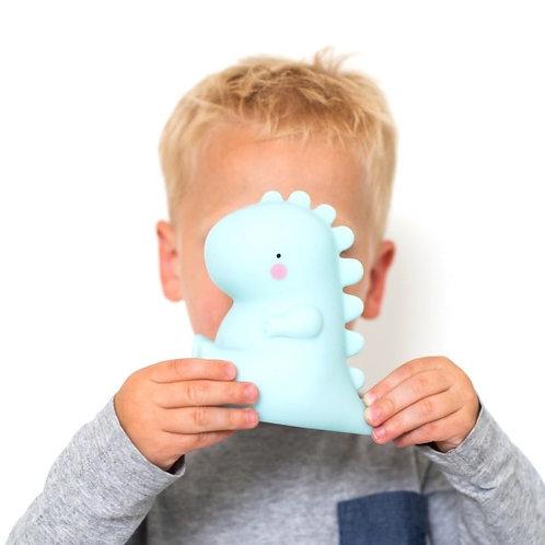Petite veilleuse T-rex
