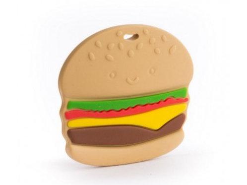 anneau de dentition hamburger