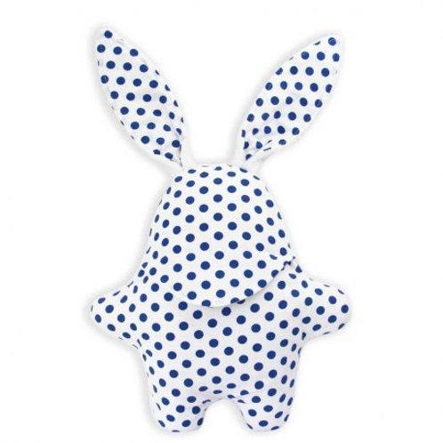 Pyjama Bimidoux - Pois bleus