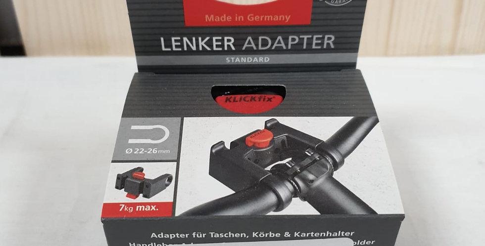 """RIXEN & KAUL Lenkeradapter """"KLICKfix"""""""