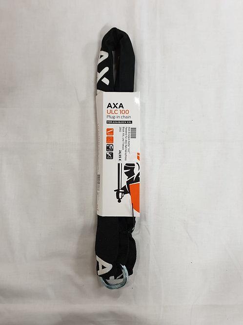 "AXA Einsteckkette ""ULC"" 100 cm"