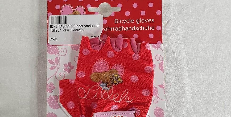 "BIKEFASHION Kinderhandschuh ""Lillebi"""
