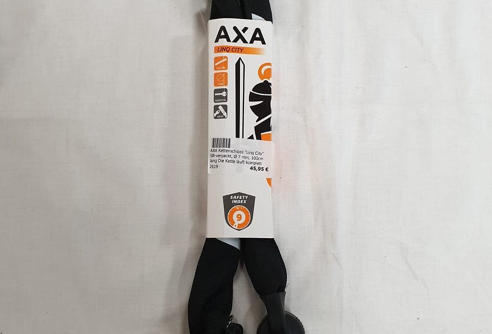 """AXA Kettenschloss """"Linq City"""""""