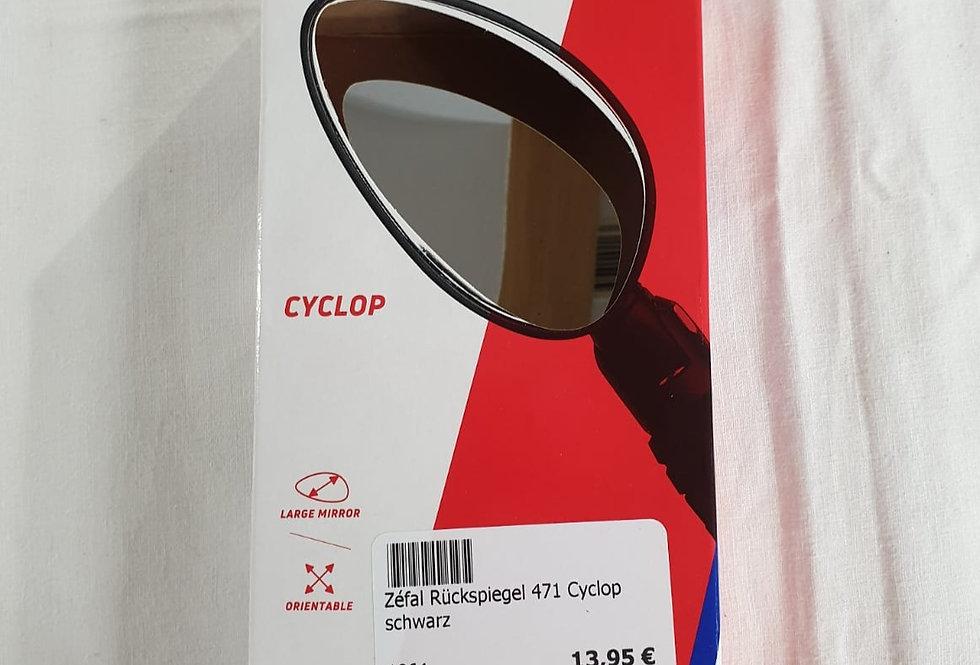 "ZÉFAL Rückspiegel ""471 Cyclop"""