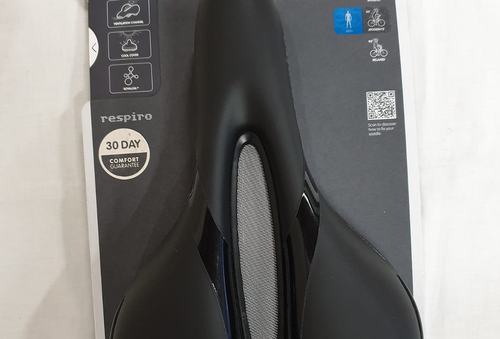 "SELLE ROYAL Sattel ""Respiro Soft Moderate"""