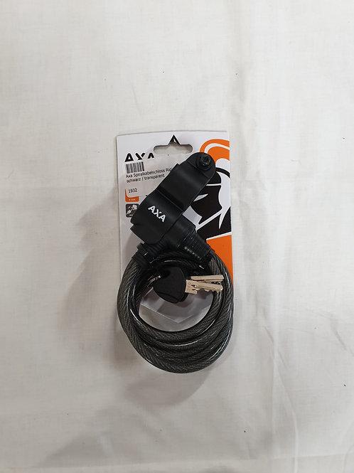 """AXA Spiralkabelschloss"""" Rigid"""""""