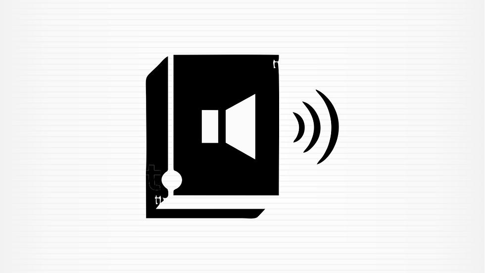 Ebook's e AudioBook's