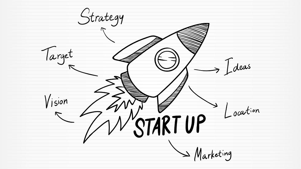 Empreendedorismo e Negócios Digitais