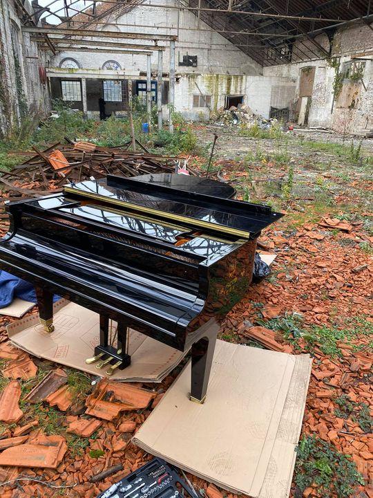 Transport Piano Déménagement Piano Paris | France