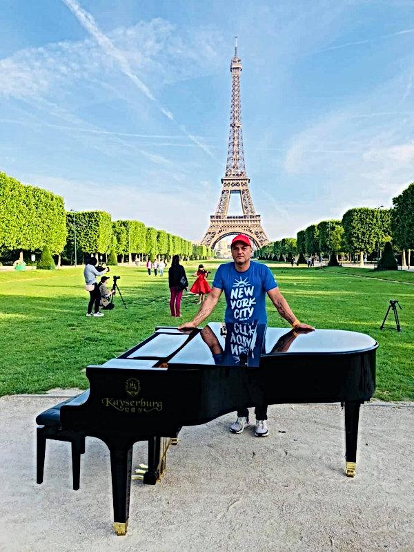 Piano transport Paris-Déménagement de Piano Paris Ile de France